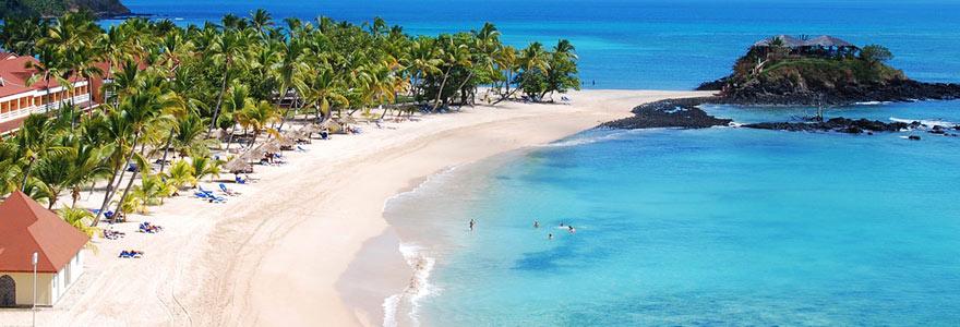 île de Madagascar